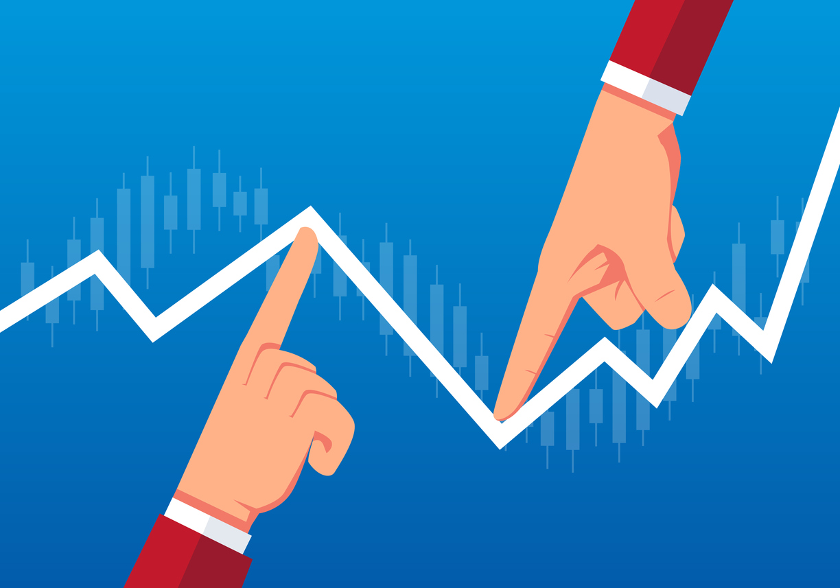 How to Profit From a Declining Stock